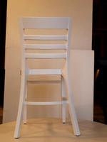 дъбови дървени столове с висока издръжливост
