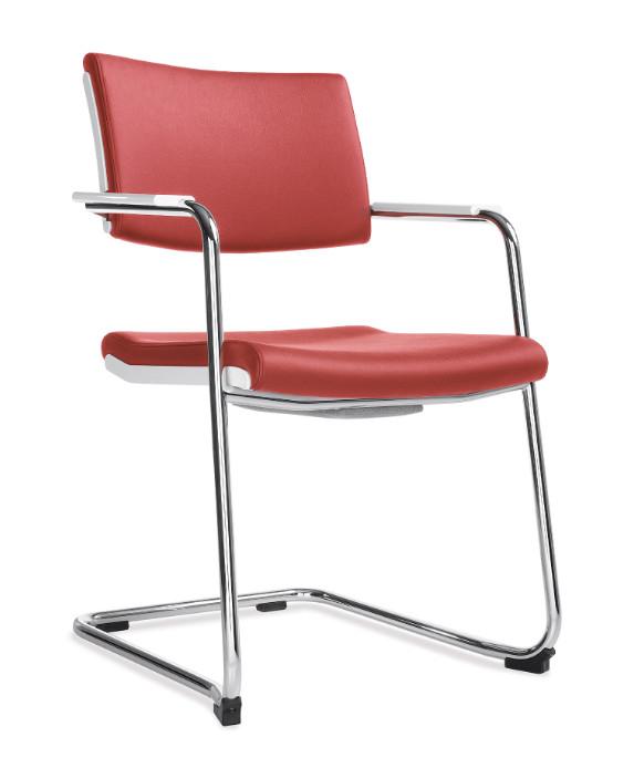 Посетителски стол BELITE 4102