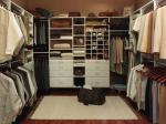 Открити гардероби за стаи