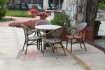 Цена на столове от бамбук