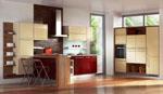 Модели на кухненско обзавеждане