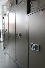 Шифрови офис сейфове Велико Търново