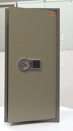 Метални сейфове за външен монтаж, за бензиностанции